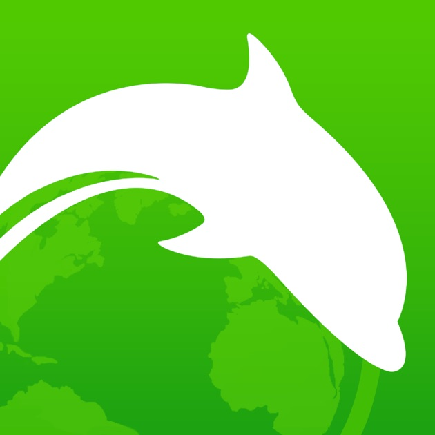 Dolphin Web Browser fo...