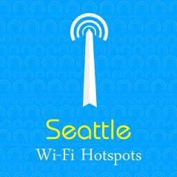 Seattle Wifi Hotspots