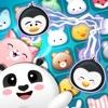 宠物连连看-2017全新超萌动物消除游戏