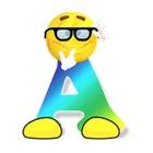Más alfabetos un Sticker Pack icon