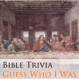 Bible Trivia - Guess My Name