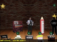 MUSIC RINGTONES Make Free Funny Singing Ring Tones ipad images
