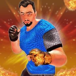 Mafia Downtown Rivals Fight 3D