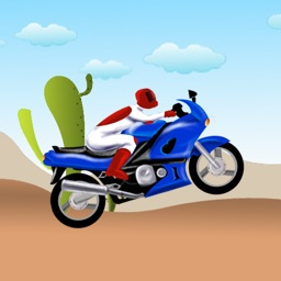 Moto Drag Race