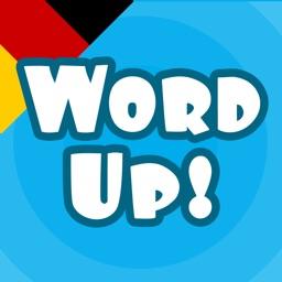 WordUp! The German Word Game