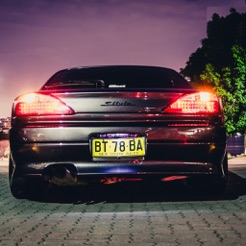 Hd Car Wallpapers Nissan Silvia S15 Edition On The App Store