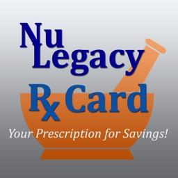 NuLegacy Discount Prescription Drug Plan