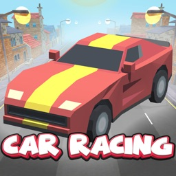 racing car highway racer speed games