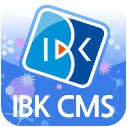 IBK China CMS