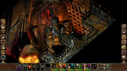 Скриншот №2 к Planescape Torment