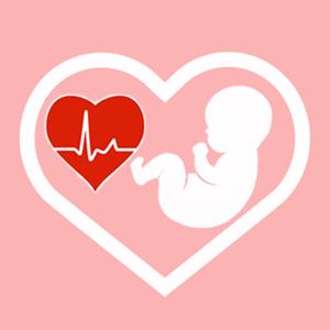 Baby Heartbeat Monitor - Fetal baby beat Listener app