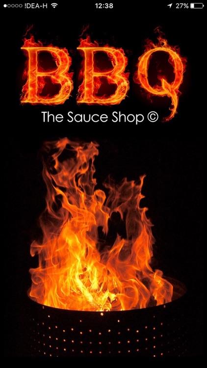 The Sauce Shop