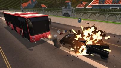 Ultimate Bus Simulator screenshot two