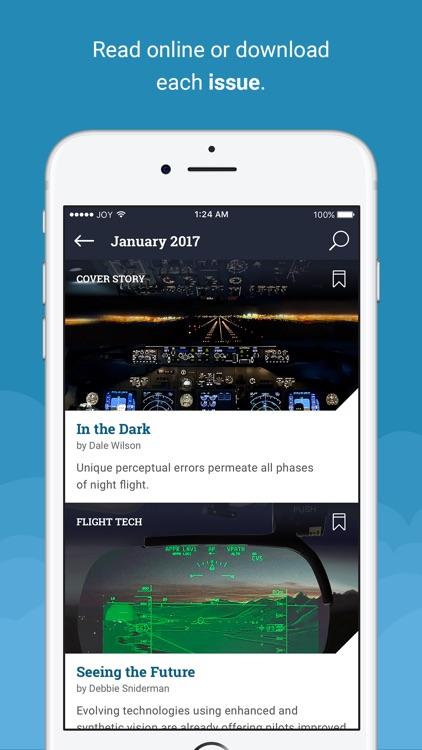 AeroSafety World screenshot-3