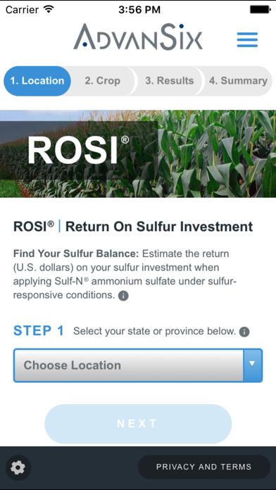 ROSI® Calculator-1