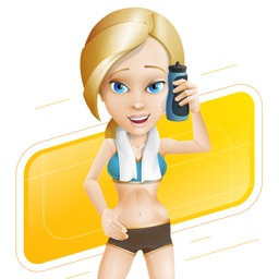 BODYJI - Fitness Gym Workout Emoji Instructor