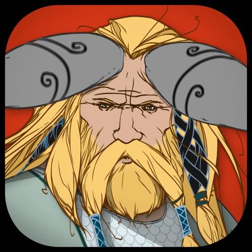 Banner Saga icon