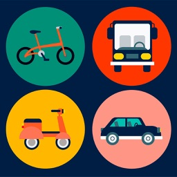 Car mania - city & vehicles stickers for iMessage