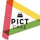 ピクトケーキの動画アップロード専用アプリ by pimory icon
