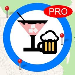 Bar near Pro