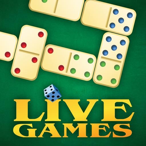 Домино LiveGames
