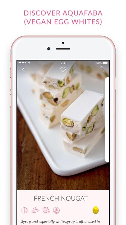 Swedish Baking Dessert Recipes — w/o Egg or Milk
