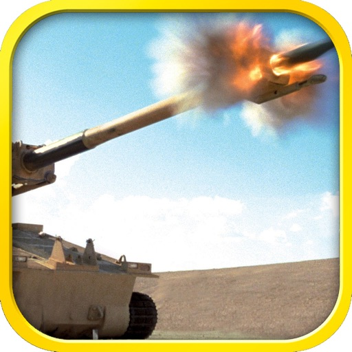 Mayhem Tank War: 8 Player icon