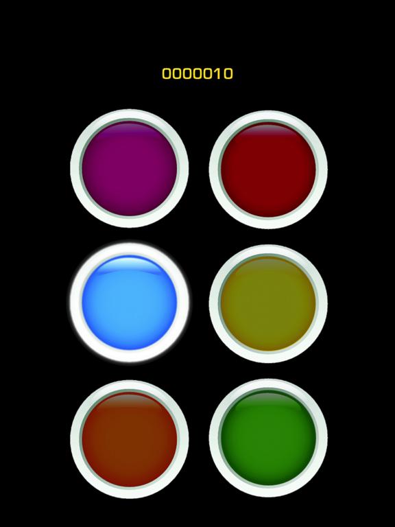Music Game: improve your memory screenshot
