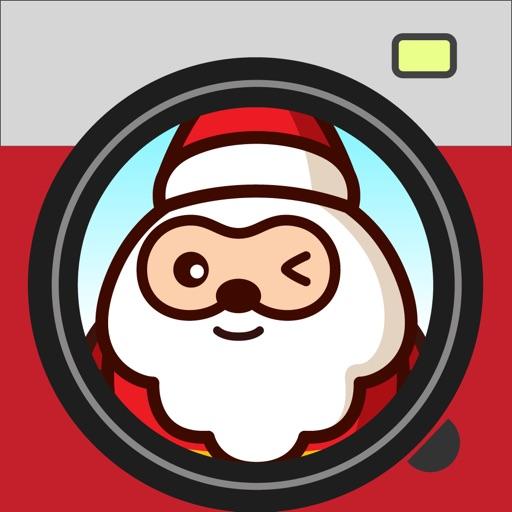 Finding Santa!
