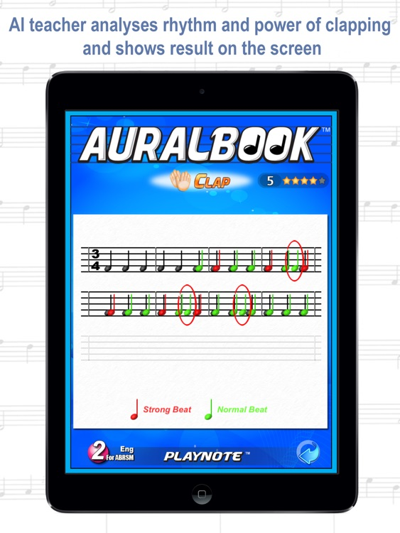 AURALBOOK for ABRSM Grade 2 HD