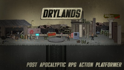 Screenshot #6 for Drylands