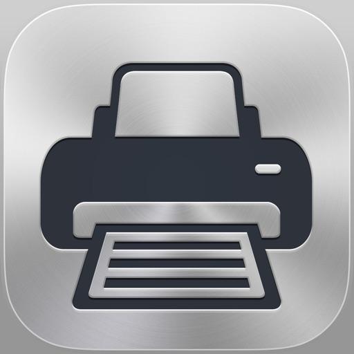 Printer Pro - Print photos, pdf and emails app logo