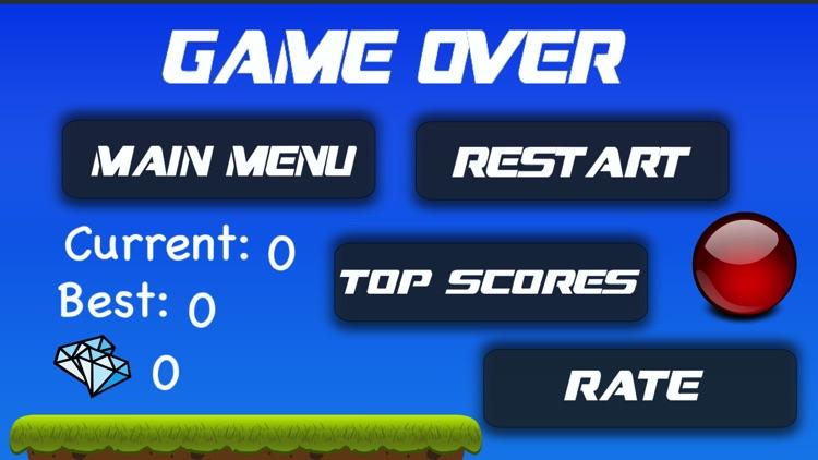 Leap Ball screenshot-3