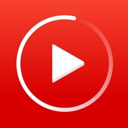 Musik Player Pro für YouTube & Lieder Stream
