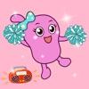 舞蹈学堂-小宝宝唱歌跳舞,快乐学习!