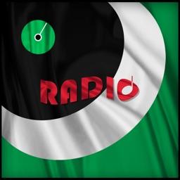 Jordanian Radio LIve - Internet Stream Player