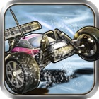 Mini Buggy Racing Game : Crazy Sim-ulator Stunt 3D icon