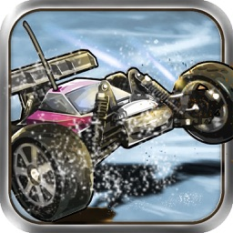 Mini Buggy Racing Game : Crazy Sim-ulator Stunt 3D
