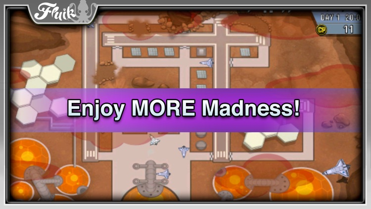 Airport Madness Challenge screenshot-4