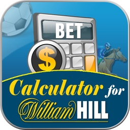 Bet Calculator for William Hill