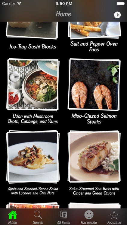 Japan - Japanese Recipes screenshot-3