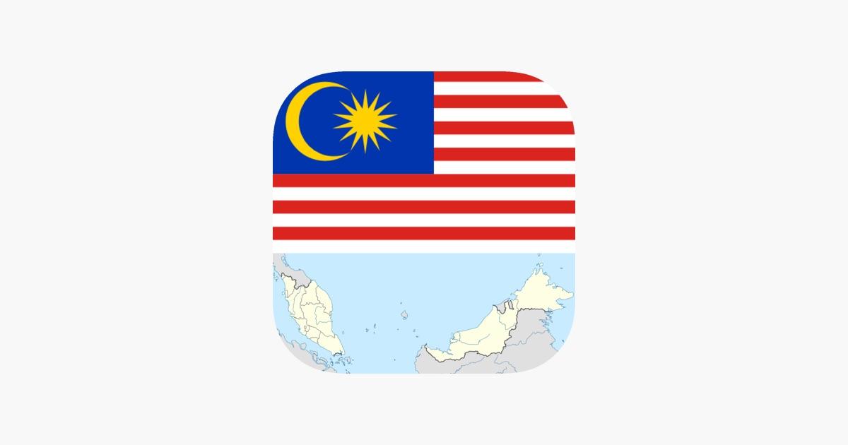 Negeri Di Malaysia On The App Store