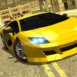 Sport Car Driving Extreme Parking Simulator