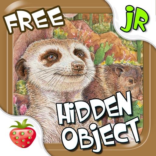 Hidden Object Game Jr FREE - Deep in the Desert