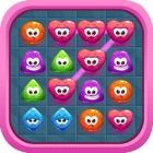 Candy Emotional Match 3 Games icon