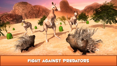 Porcupine Forest Life Simulator App Download - Android APK