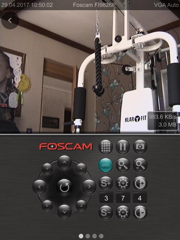 Multi Foscam FC | App Price Drops