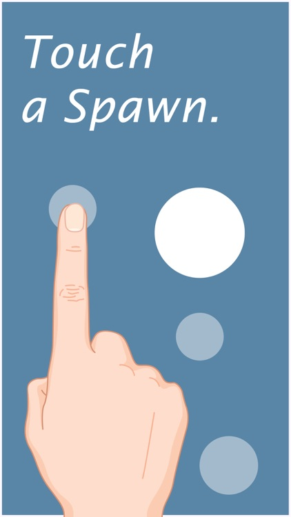 Spawn.