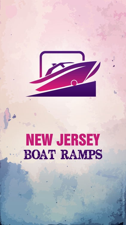 New Jersey Boat Ramps