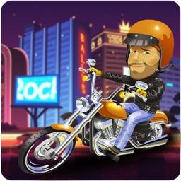 Bike Race Stars - Highway Traffic Racer